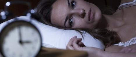 Insomnie: soignez-la avec une séance de thérapie cognitive et comportementale | DORMIR…le journal de l'insomnie | Scoop.it
