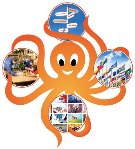 World's Largest Educational Resource Catalog | Opened Inc. | Education Revolution | Scoop.it