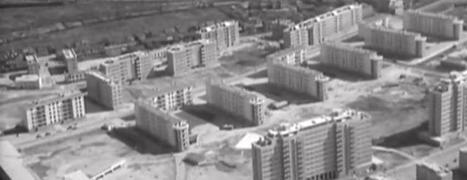 Images d'archives : l'évolution urbaine de l'agglomération de Bordeaux | Urbanisme | Scoop.it