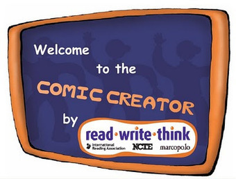 Comic Creator - Crea e imprime cómics | Aplicacions | Scoop.it