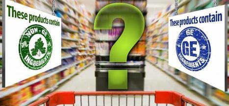 CAST on GE labeling | BiotechRegulation | Scoop.it