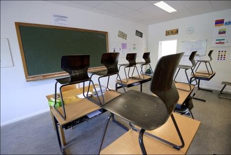 Vorig jaar bijna 2.800 leerlingen van school gestuurd - De Standaard   Actualiteit opvolgen   Scoop.it