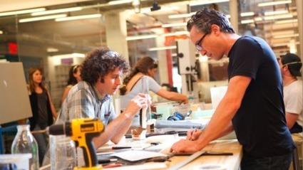 Avec Quirky, Auchan transforme ses clients en designers   Fab-Lab   Scoop.it