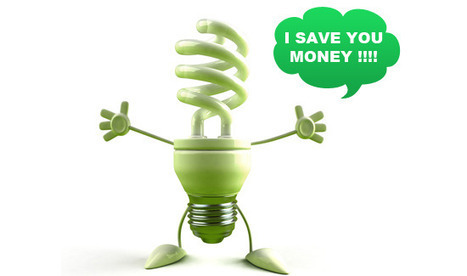 Is Energy Efficiency Simply An Economic Concept? | Sustainable Energy | Scoop.it