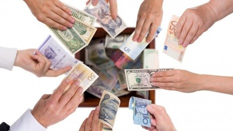 Crowdfunding et transition énergétique, le duo gagnant ? - EnergyStream   Crowdfunding & Renewable Energy   Scoop.it