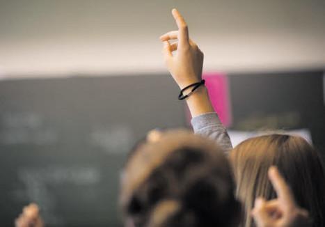 Ergiebige WWW-Quellen zum Thema Lernen | Lernen und Lehren im 21 Jh | Scoop.it