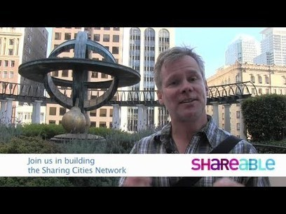 Join us in building the Sharing Cities Network - YouTube | Heal the world | Scoop.it