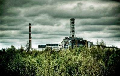 Pendant la crise ukrainienne, la catastrophe de Tchernobyl continue - Réseau Sortir du nucléaire | Le flux d'Infogreen.lu | Scoop.it
