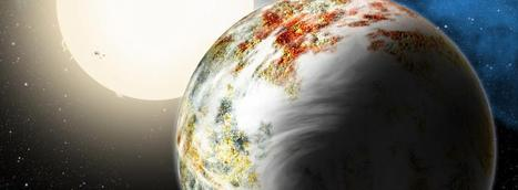 """Astronomers Find a New Type of Rocky Planet: The """"Mega-Earth"""" 