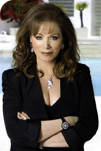 Jackie Collins to Self-Publish | Can Writers Choose? | Scoop.it