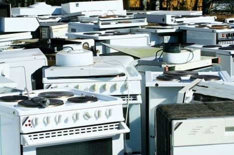 New French law tells consumers how long new appliances will last   Peer2Politics   Scoop.it