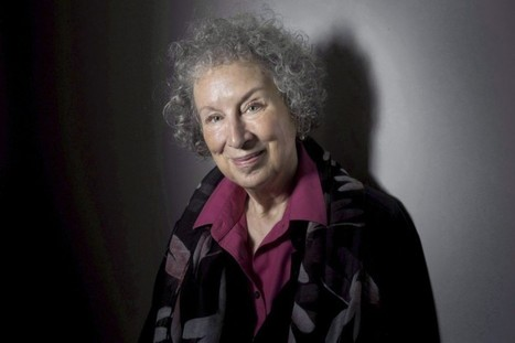 Un roman de Margaret Atwood sera adapté à la télé | Télévision | Bibliothèque et Techno | Scoop.it