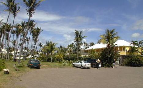 Eastern Caribbean | Travel to | Scoop.it
