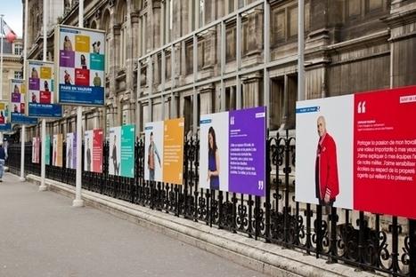 La Ville de Paris par Landor | Politiscreen | Scoop.it