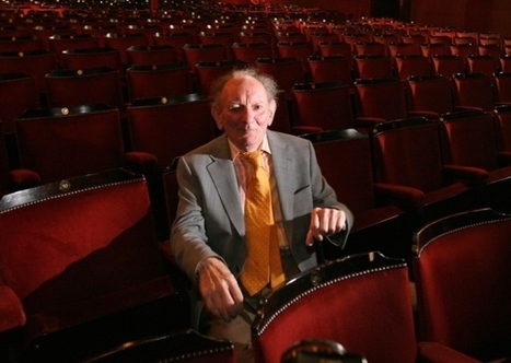 Brian Friel, the shy playwright who became a theatre giant | The Irish Literary Times | Scoop.it