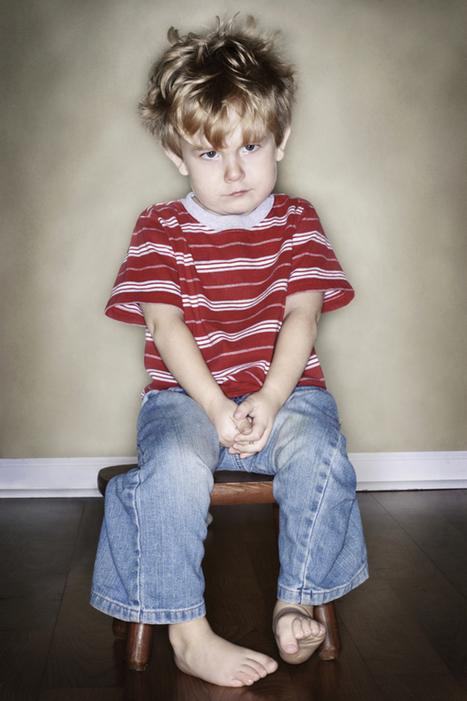 Disciplina positiva en niños con trastornos de conducta | Dinámica familiar | MonNavas Psicología | Scoop.it