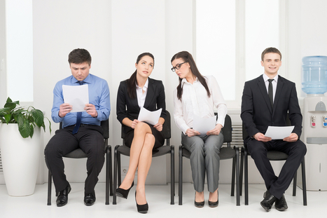 6 Tips For #JobSeekers On Body Language | Great Advice For Career and Leadership | Scoop.it