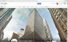 Google+ Gets Big, Image-Heavy Redesign | The Google+ Project | Scoop.it