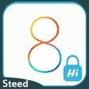 HI LockScreen (iOS 8,Parallax) 2.1 APK | Release tv | Scoop.it