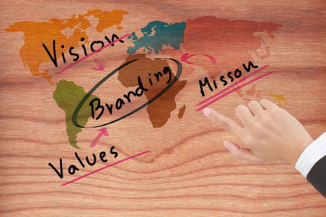 Why a values-based approach to business helps accelerate growth | WTG Blog | Scoop.it