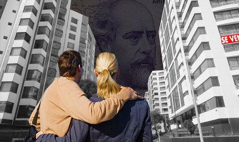 Hipotecarios: la clase media necesita ingresos cada vez más altos para poder cambiar de vivienda o dejar de alquilar | riavaluoS | ACCI SRL | Scoop.it