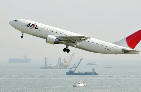New air agreements with Japan, China will boost Canadian economy | The Avanti Group | Scoop.it