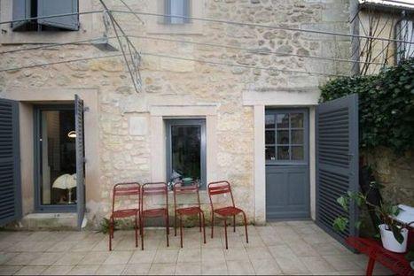 Achat vente Maison Bordeaux Demeure de charme à MACAU près de BORDEAUX | Maisons de caractère, chambres d'hôtes, propriétés de charme | Scoop.it