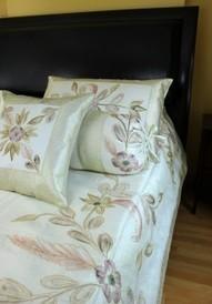 Luxury, Decorative, and Unique Bedding | Duvet Cover Sets | Banarsi Designs | Designer Bedding Guide | Scoop.it