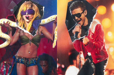 20 Hit Songs Meant For Other Singers | Singers' World | Scoop.it
