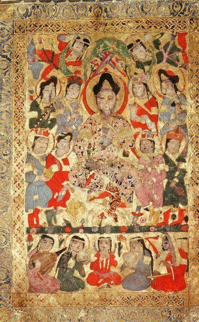 Daech brûle 2.000 livres et manuscrits datant de plus de 7.000 ans | Voir et prier | Scoop.it