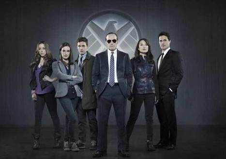 'Marvel's Agents of S.H.I.E.L.D.' Season 3 News, Update: Marvel Executive Jeph ... - Christian Post | Comic Book Trends | Scoop.it
