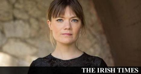 Eithne Shortall debut novel out next year | The Irish Literary Times | Scoop.it