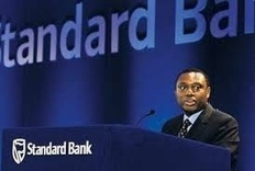 Standard Bank Records 'Good Growth' | African Insight | Scoop.it