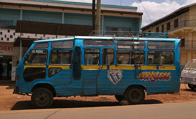 How Flashcast is bringing news to commuters in Kenya | Media for development | Scoop.it