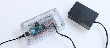 A DIY Seizure Alarm based on Arduino Micro   Raspberry Pi   Scoop.it
