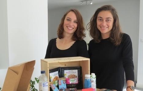 Bordeaux: PureFood vous propose de bons produits à manger après votre sport | La santé et biotechnologies à Bordeaux et en Gironde | Scoop.it