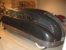 Awakenings: The 1935 Stout Scarab | Road Tripping | Scoop.it