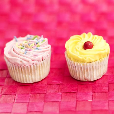 5 astuces pour réussir un glaçage parfait sur un gâteau ou un cupcake - Plurielles.fr | Cuisine et cuisiniers | Scoop.it