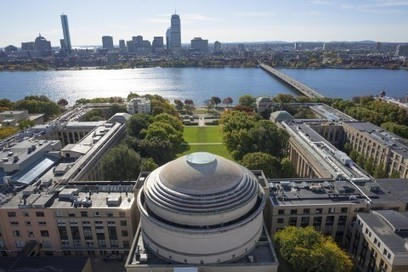 MIT looks to stay in vanguard of digital education | Leadership to change our schools' cultures for the 21st Century | Scoop.it