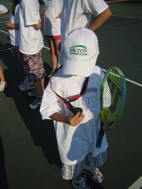 miltontennis.com - Junior Programs | March Break in Milton, ON | Scoop.it