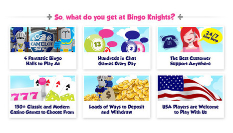 Start Your Winning Adventure at Bingo Knights with $75 FREE | Casino No Deposit codes, Free Real Slots with No Wagering | Scoop.it
