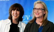 Nora Ephron: feminism needs plenty of what she's having | Being a woman | Scoop.it