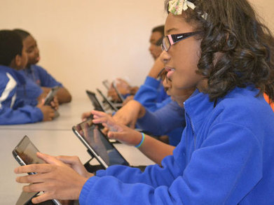 Note-Taking with iPads | Brain Compatible Classrooms | Scoop.it