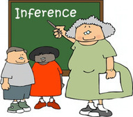 Farr-Out Links to Learning » Teaching Inference | Supporting Children's Literacy | Scoop.it