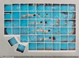 David Hockney: 'Just because I'm cheeky, doesn't mean I'm not serious' | Looks -Pictures, Images, Visual Languages | Scoop.it