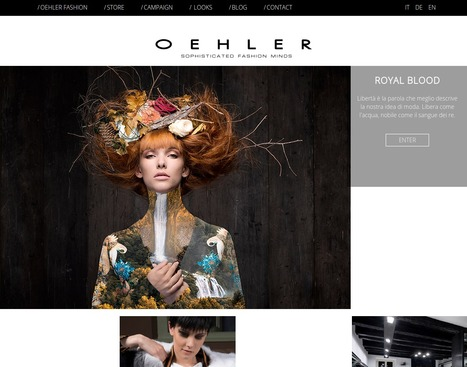 Oehler Fashion - Shopping Brixen - Fashion shops South Tyrol | geneticamultimedia | Scoop.it