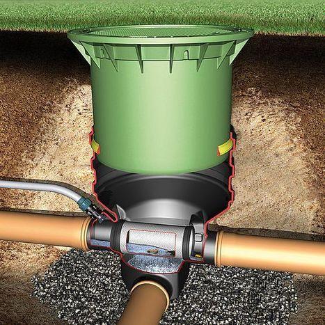 Filtre eau de pluie : un modèle pour chaque usage | Solutions autour de l'eau | Scoop.it