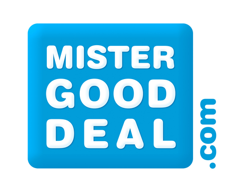 MisterGoodDeal racheté 1 euro : pourquoi l'e-commerce généraliste est en difficulté | Actualité de l'E-COMMERCE et du M-COMMERCE | Scoop.it