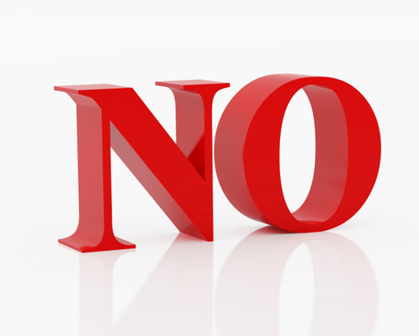 """The 5 """"No's"""" In what not to do with a new merchant account!   Vixouspayments   Scoop.it"""
