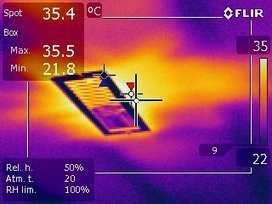 Gallery | Infra-Red Technology | Scoop.it